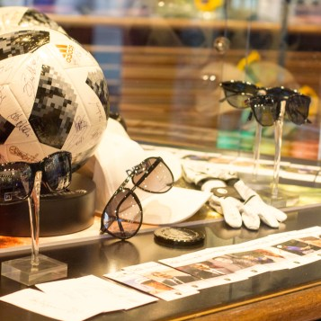 EVENTO BARBERINI EYEWEAR - Glasstylist Factory Days - Ottica DIECIDECIMI®
