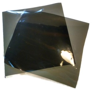 polarized film squares