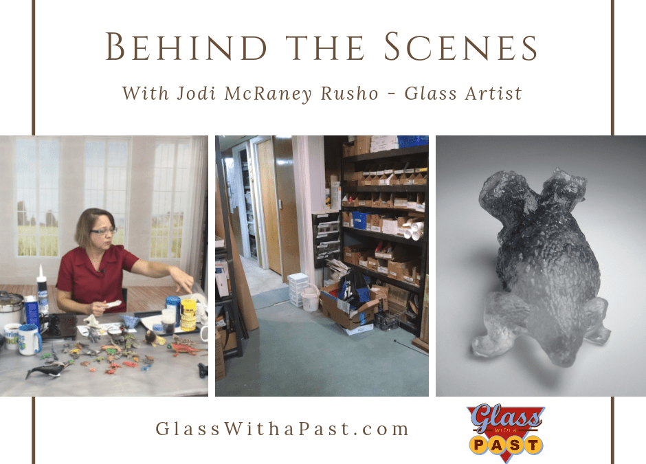 Behind the Scenes, Sept. 2019
