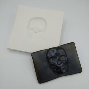 Skull fusing mold
