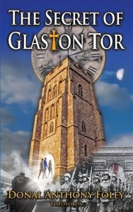 The Secret of Glaston Tor book cover