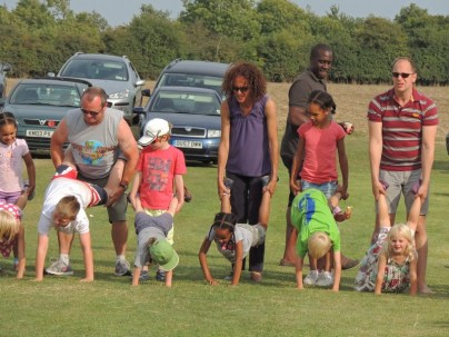 Sports Day 2012 116