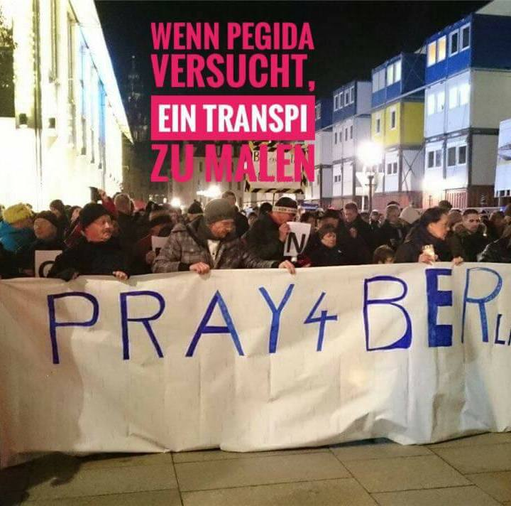 +++ Pray for BER +++