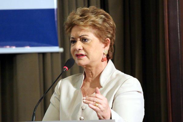 Ex-governadora Wilma de Faria - Foto: Divulgação