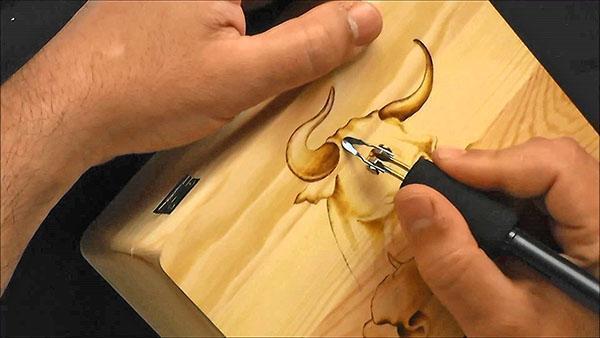 lucrați de la domiciliu cu stilouri)