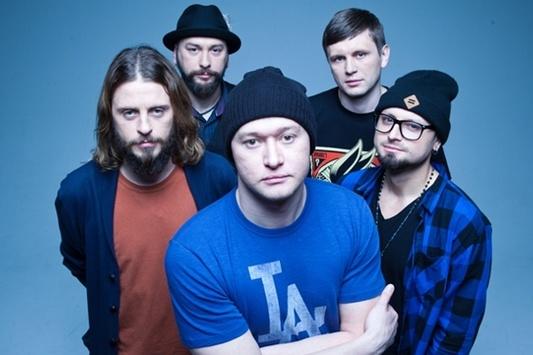 Группа «Бумбокс» представила клип на песню «Рок-н-рол ...