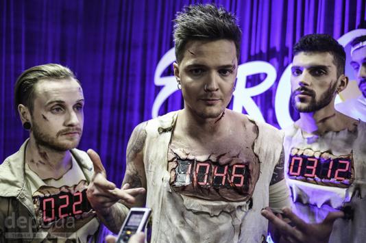 Песни на Евровидение 2017: слушать онлайн, смотреть видео ...