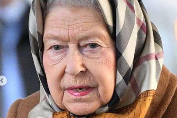 Стильный лук королевы Елизаветы II покорил сеть - Главком