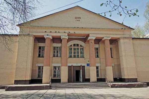 У будинку культури на Київщині поліція виявила агітаційні ...