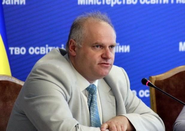 Олег Шаров