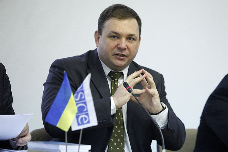 Суддя Конституційного суду Станіслав Шевчук (фото: zib.com.ua)