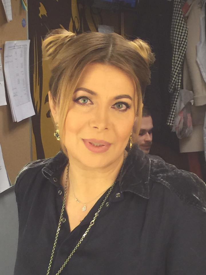 Наталя Влащенко