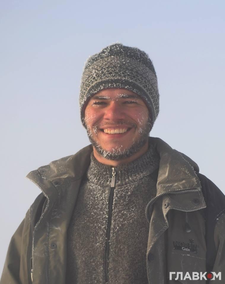 Захар Сарапулов