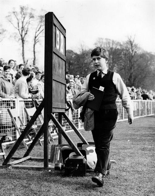 Фото: 3 - Самые яркие моменты из жизни принца Чарльза ...