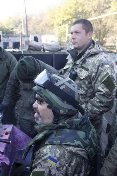 Фото: 9 - Киборги из Донецкого аэропорта: те, кто обломал ...