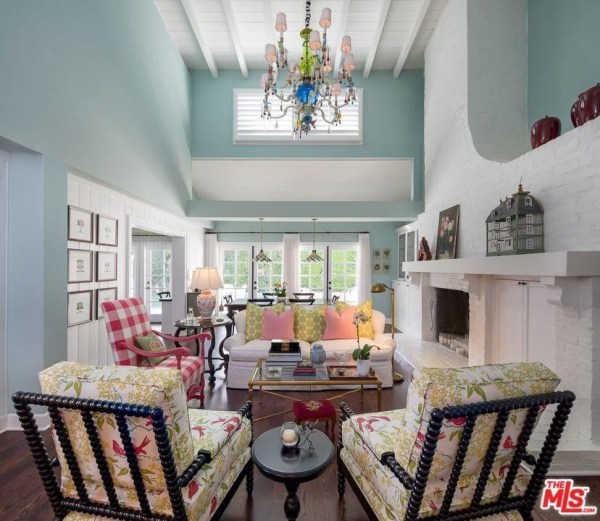 Фото: 4 - Эмма Стоун продает дом в Беверли-Хиллз за $4 ...