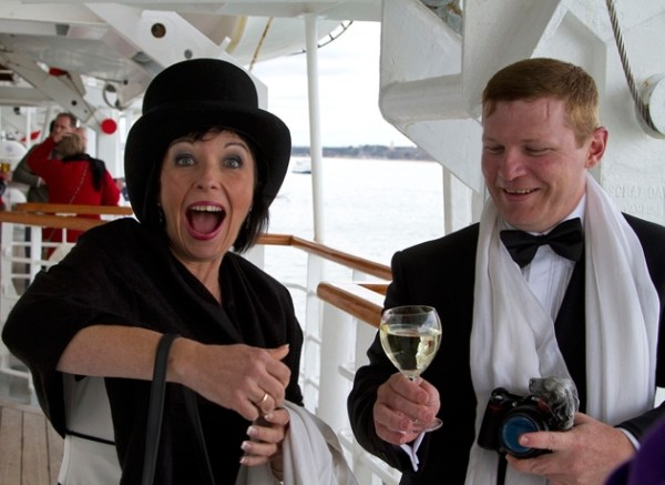 «Титаник-2012»: Трагедия может повториться (ФОТО) - Главком