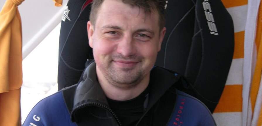 Богатырев Сергей Владимирович