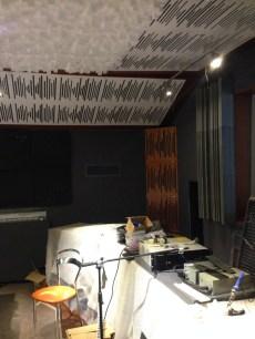 Проектирование и установка системы вентиляции и кондиционирования в студии звукозаписи. Москва. Фото 1