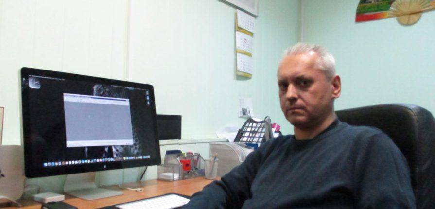 Григорович Владимир Анатольевич