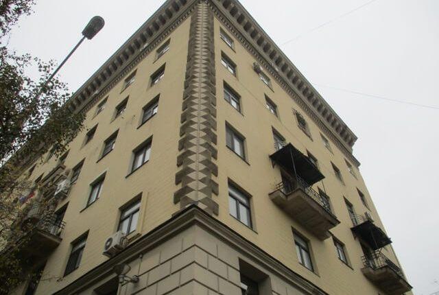 Создание климата в квартире в центре Москвы