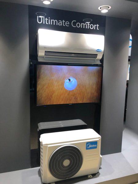 Выставка «Мир климата -2018»