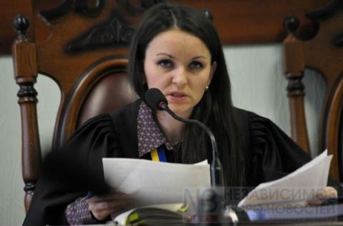 Высшая квалификационная комиссия судей Украины отказалась ...