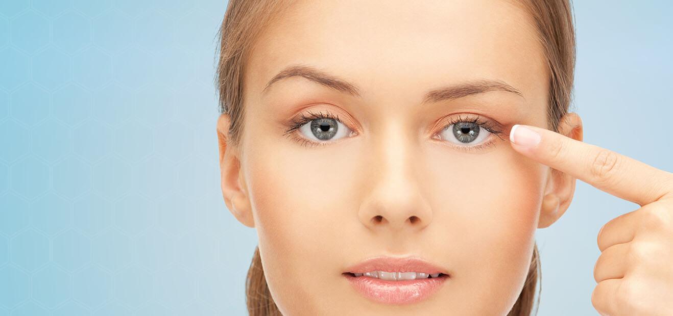 masaje pentru îmbunătățirea vederii bretele de vedere