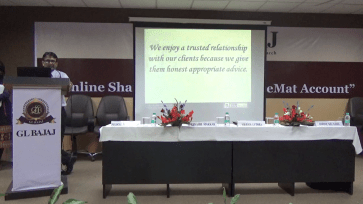 workshop-on-online-share-trading-through-demat-account-glbimr-3