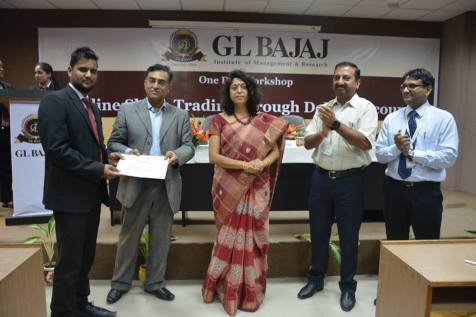workshop-on-online-share-trading-through-demat-account-glbimr-41