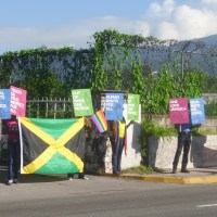 JFLAG - Gays Reaffirm Jamaica's History is anchored in tolerance