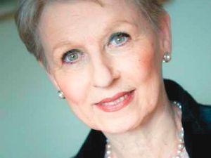 Dr Branka Zei Pollermann