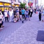 14'0511 浅草大道芸