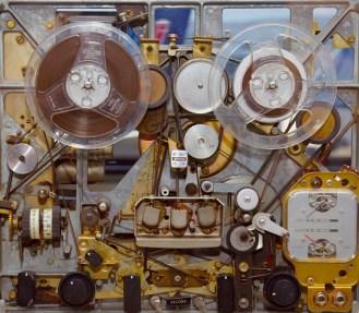 Vintage Audio Tech (1)