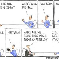 """We're Going Digital"""