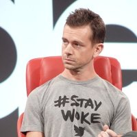 What's Jack Dorsey's #StayWoke T-shirt mean?