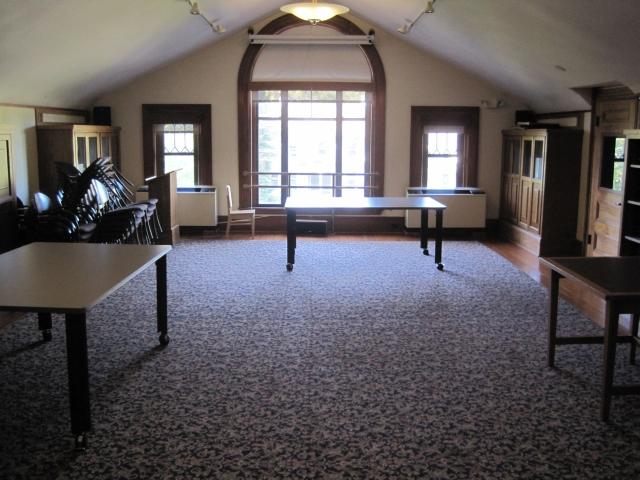 Hollis Room