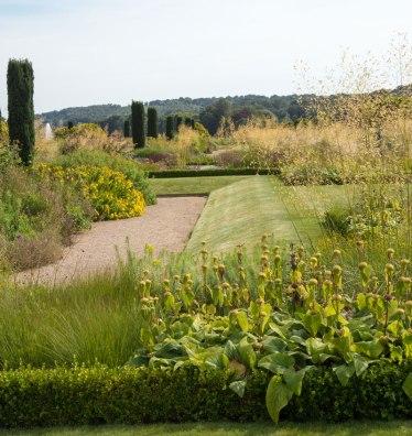 Trentham Gardens Tom Stuart-Smith