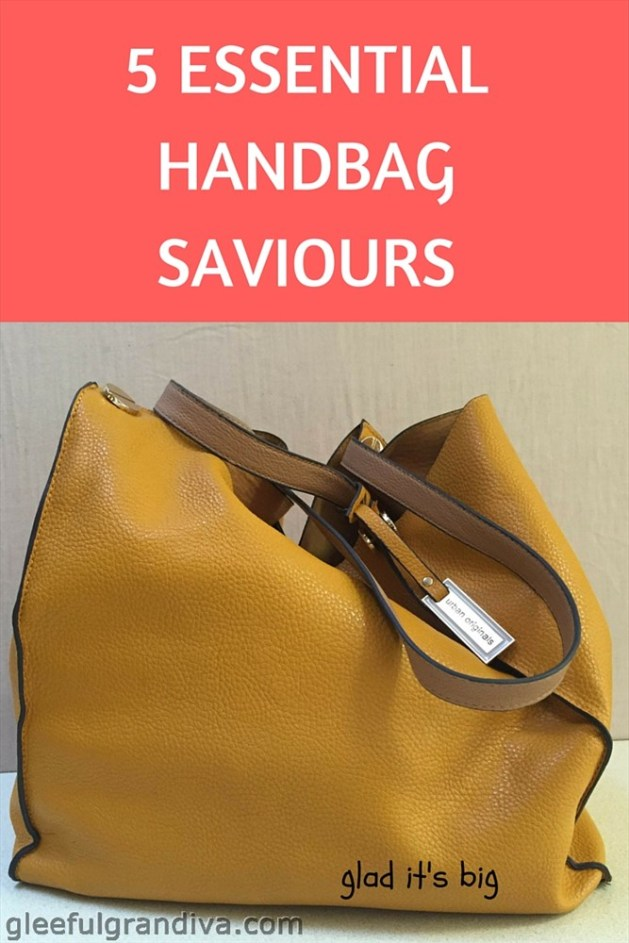 handbag saviours picture