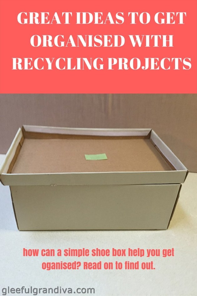 GGREAT RECYCLING PROJECTS PICTURE