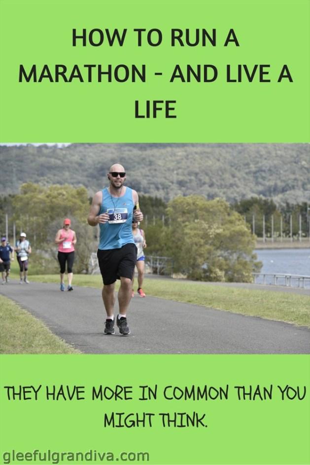 marathon picture