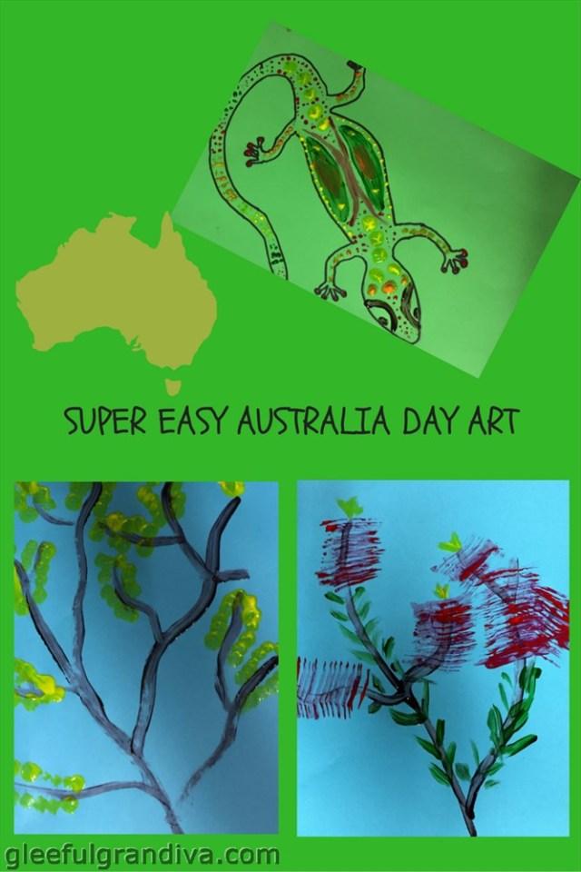 Australia Day picture