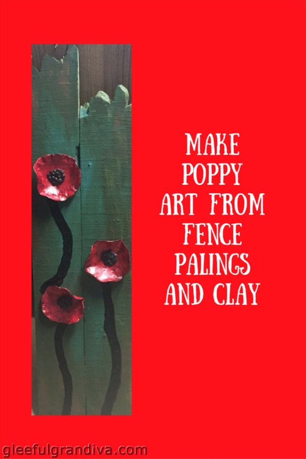 poppy art picture