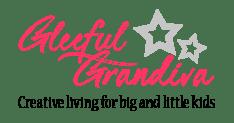 Gleeful Grandiva