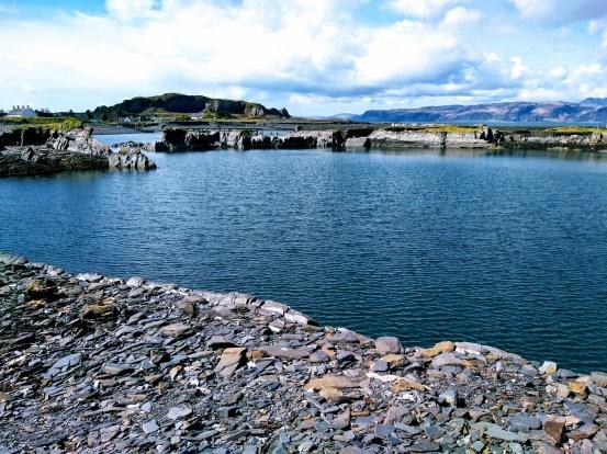 Seil Island