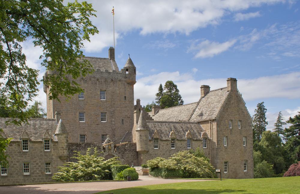 Culloden Battlefield and Cawdor Castle – Glen 2 Glen
