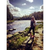 Get fit on the Speyside Way.