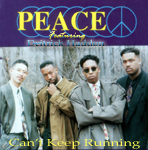 Perfect Peace Ft Deitrick Haddon