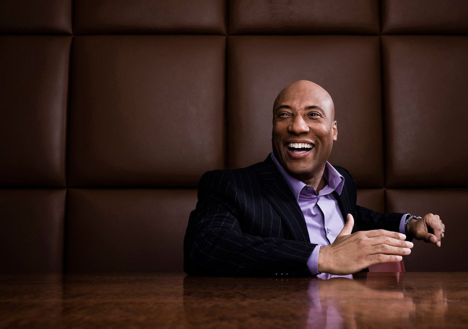 Byron Allen's Entertainment Studios Acquires Independent Film Distributor Freestyle Releasing
