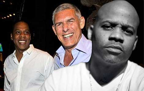 Dame Dash: Lyor Cohen Ruined Roc-A-Fella